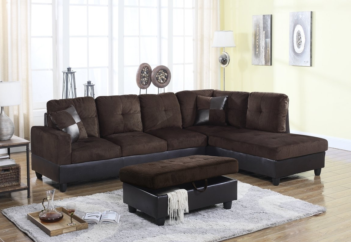 Wayfair In Janesville Wi Sectional Sofas (View 19 of 20)