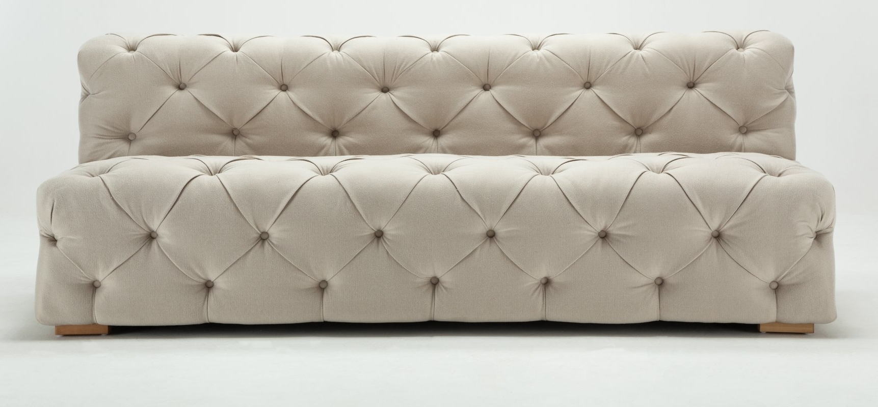 Wayfair In Most Recently Released Small Armless Sofas (View 20 of 20)