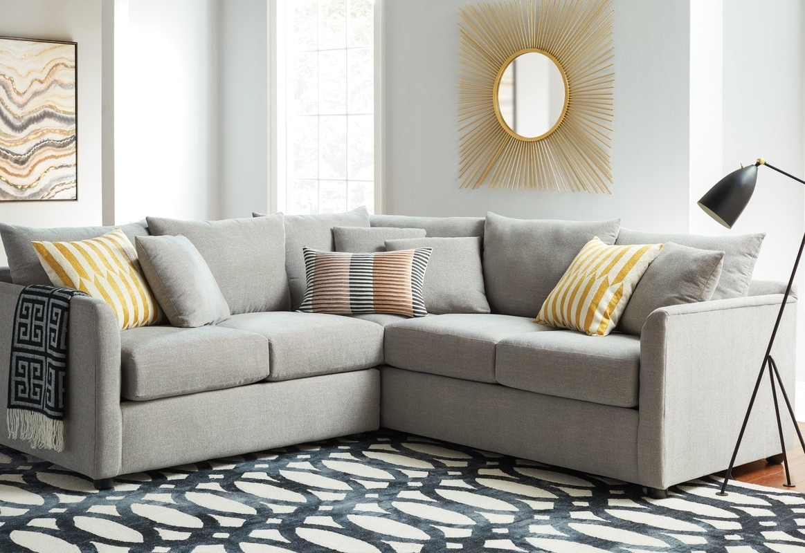 Wayfair Pertaining To Joss And Main Sectional Sofas (View 19 of 20)