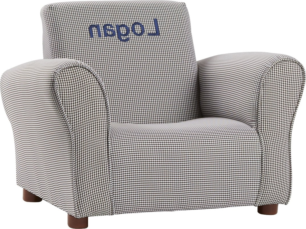 Wayfair Regarding Current Personalized Kids Chairs And Sofas (View 16 of 20)
