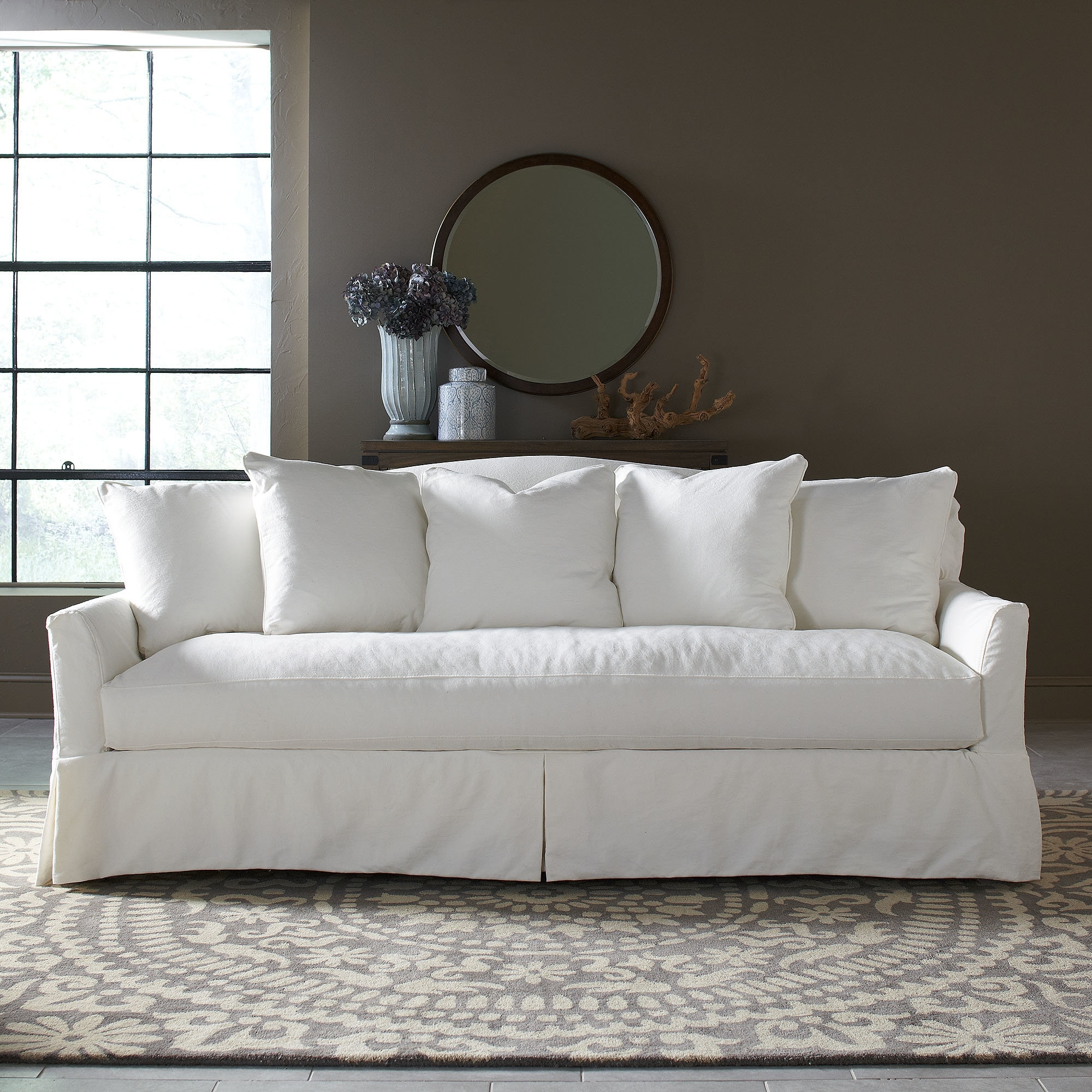 Wayfair Regarding Sofas With Removable Covers (View 18 of 20)