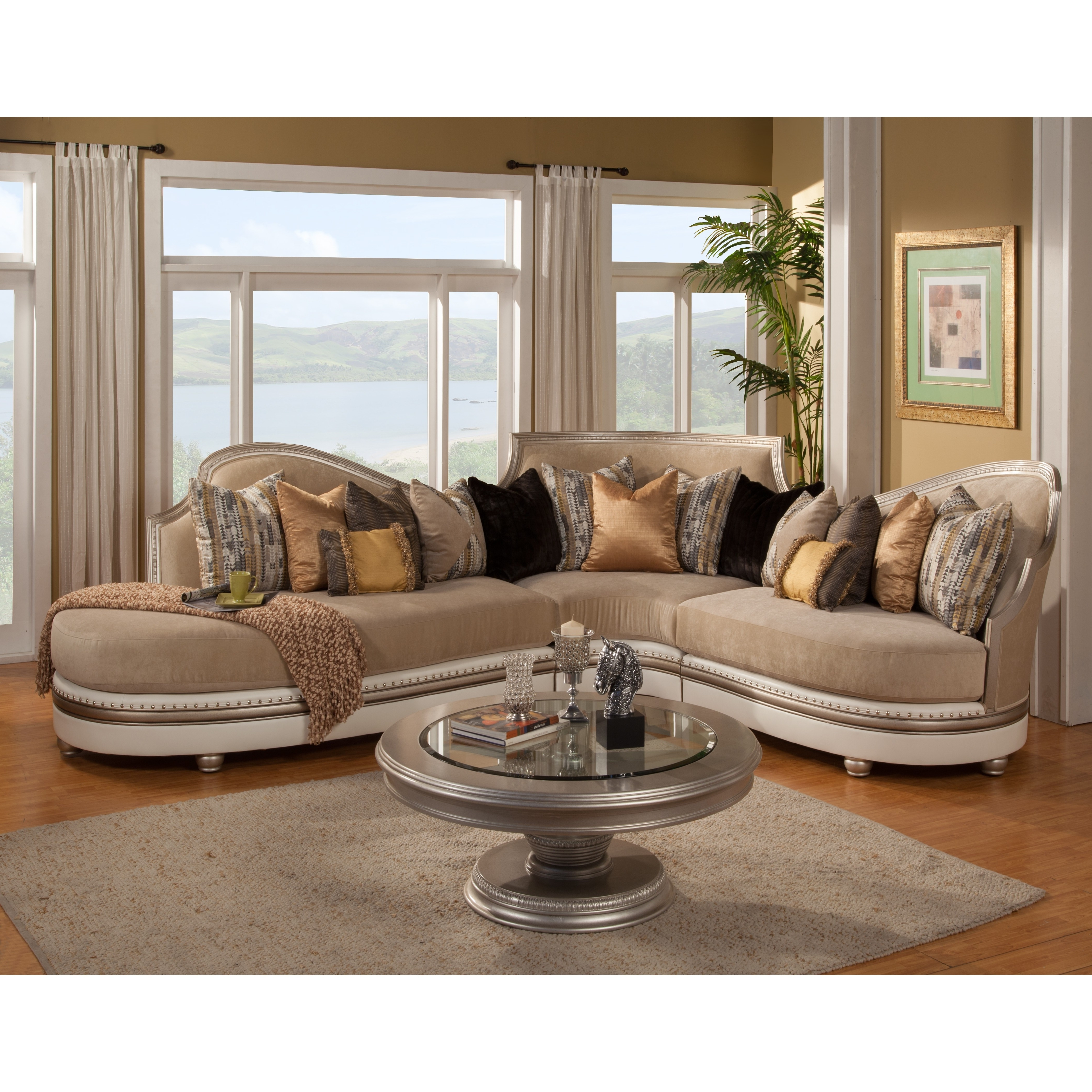Wayfair Sectional Sofas For Favorite Wayfair Sofa Sectional (View 11 of 20)