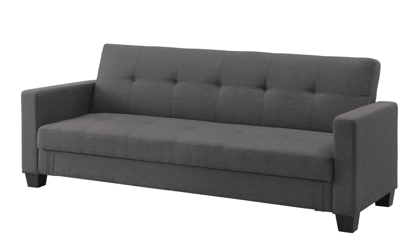 Wayfair Throughout Convertible Sofas (View 19 of 20)