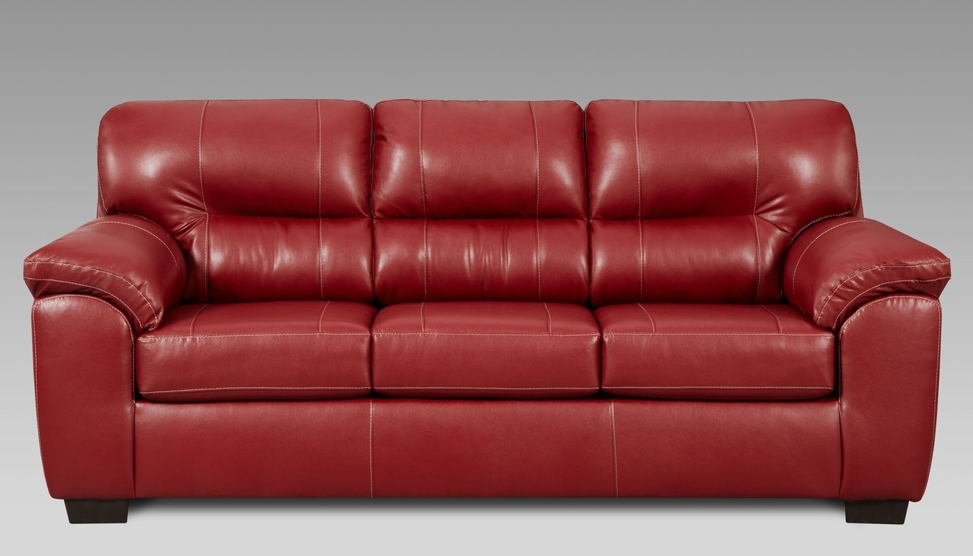 Wayfair Throughout Red Sleeper Sofas (View 17 of 20)