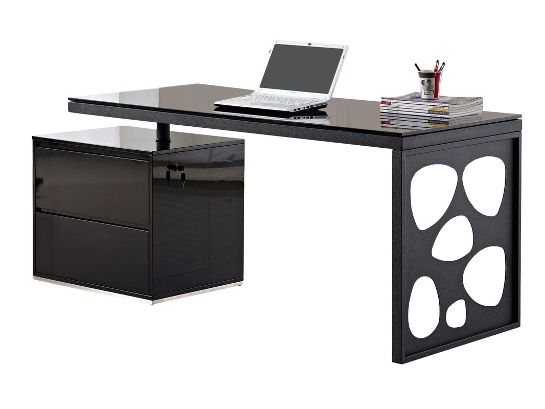 Wayfair With Fashionable Modern Computer Desks (View 18 of 20)