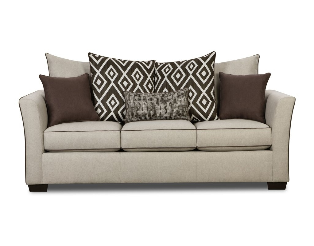 Wayfair With Regard To 2018 Simmons Chaise Sofas (View 17 of 20)