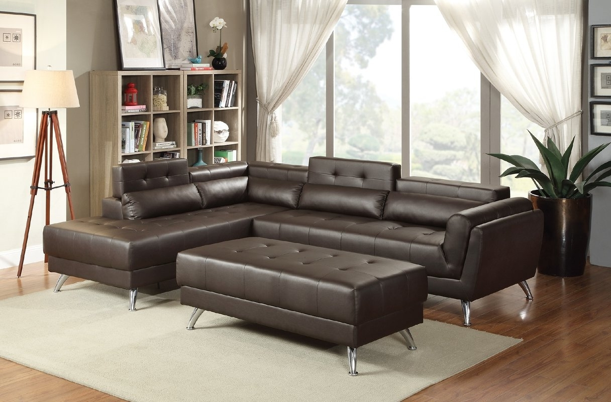 Wayfair With Regard To Kitchener Sectional Sofas (View 18 of 20)