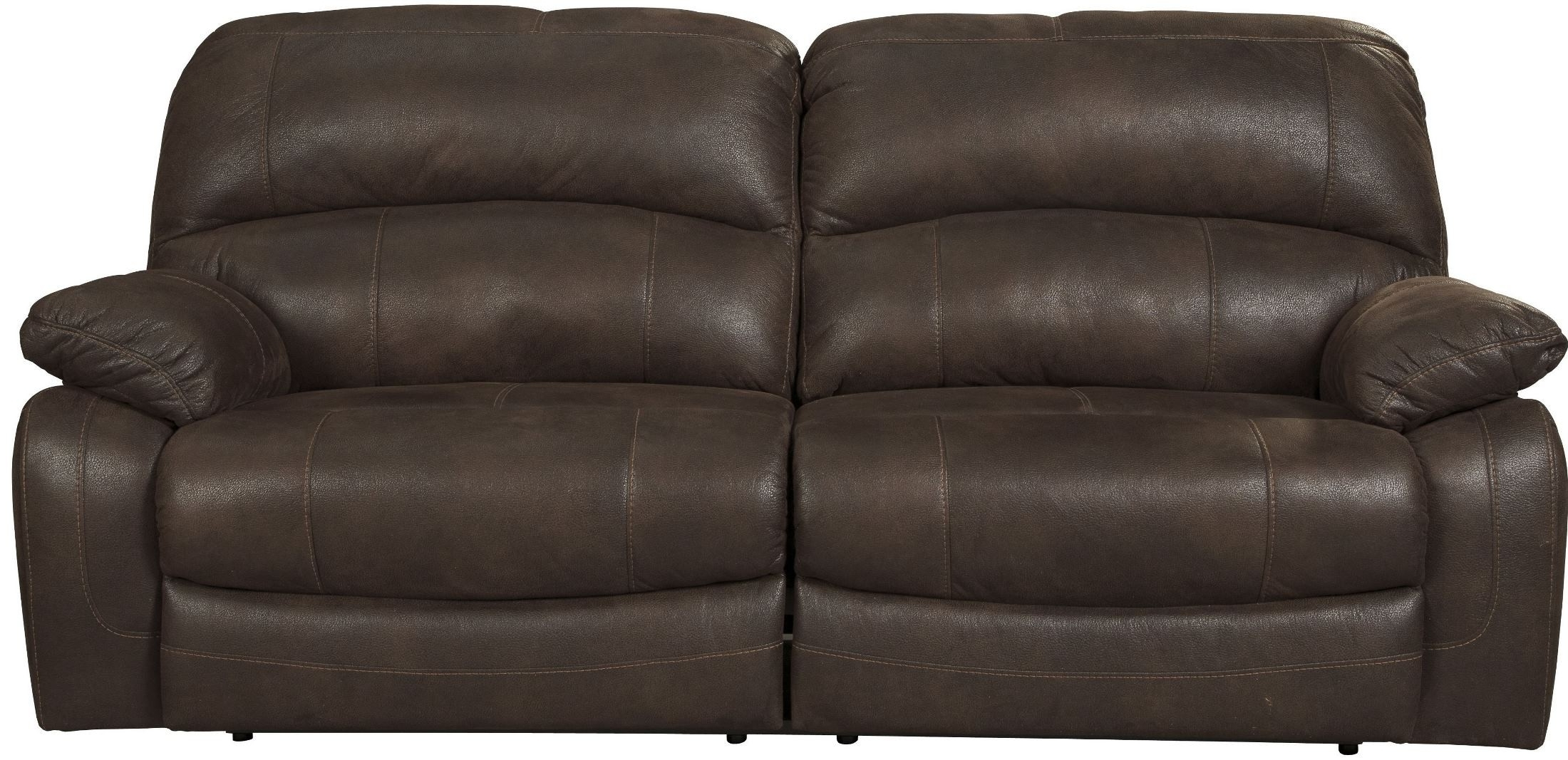 Well Known 2 Seat Recliner Sofas Pertaining To Zavier Truffle 2 Seat Reclining Sofa From Ashley ( (View 6 of 20)