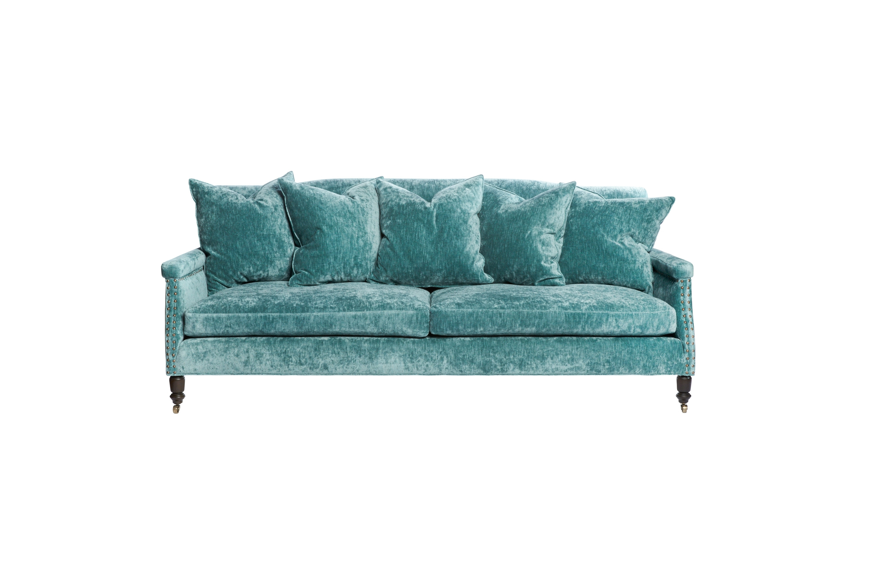 Well Known Aqua Sofas In Sofa (View 19 of 20)