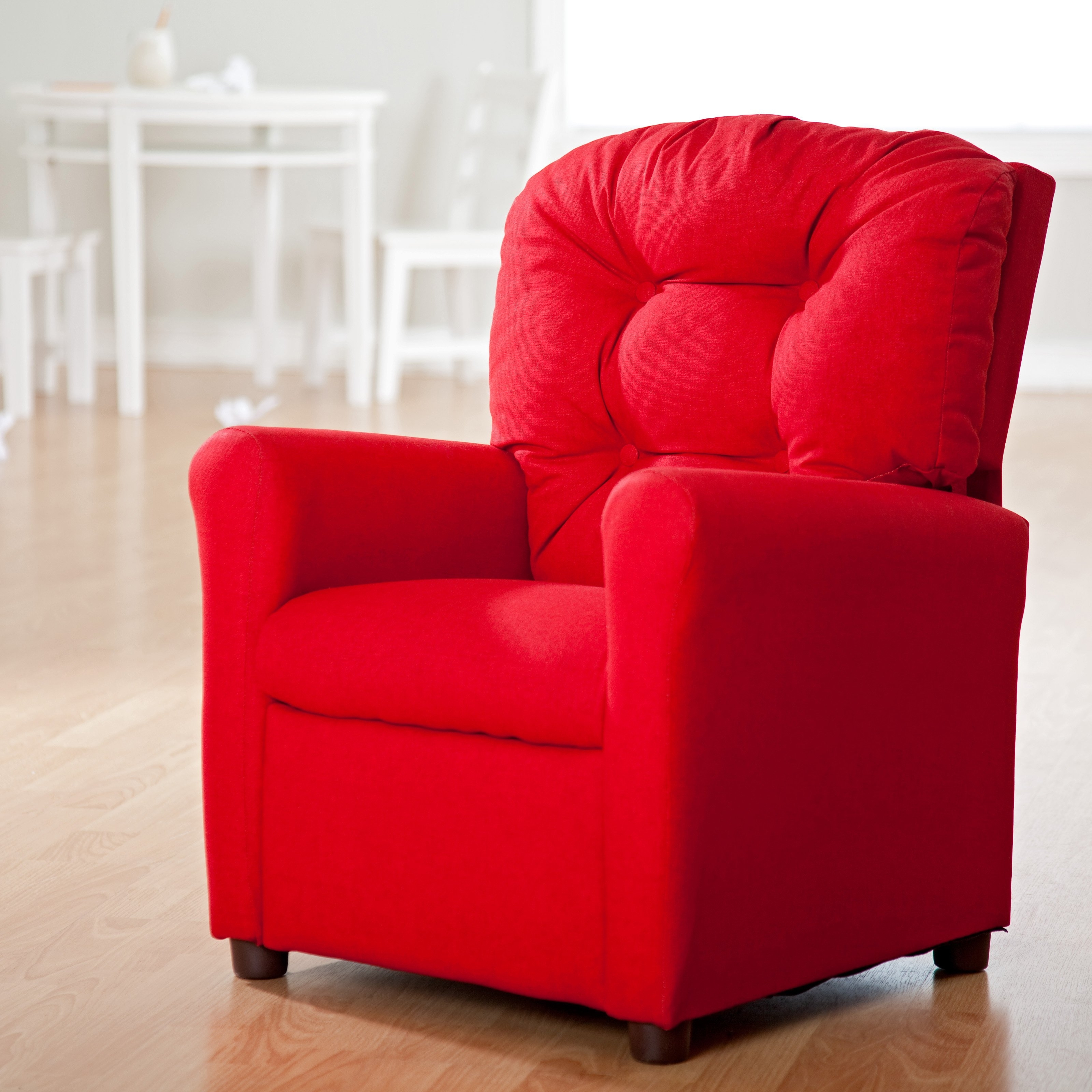 Well Known Armchair : Pottery Barn Anywhere Chair Review Kids Sofa Chair Kids With Regard To Red Sofa Chairs (View 18 of 20)