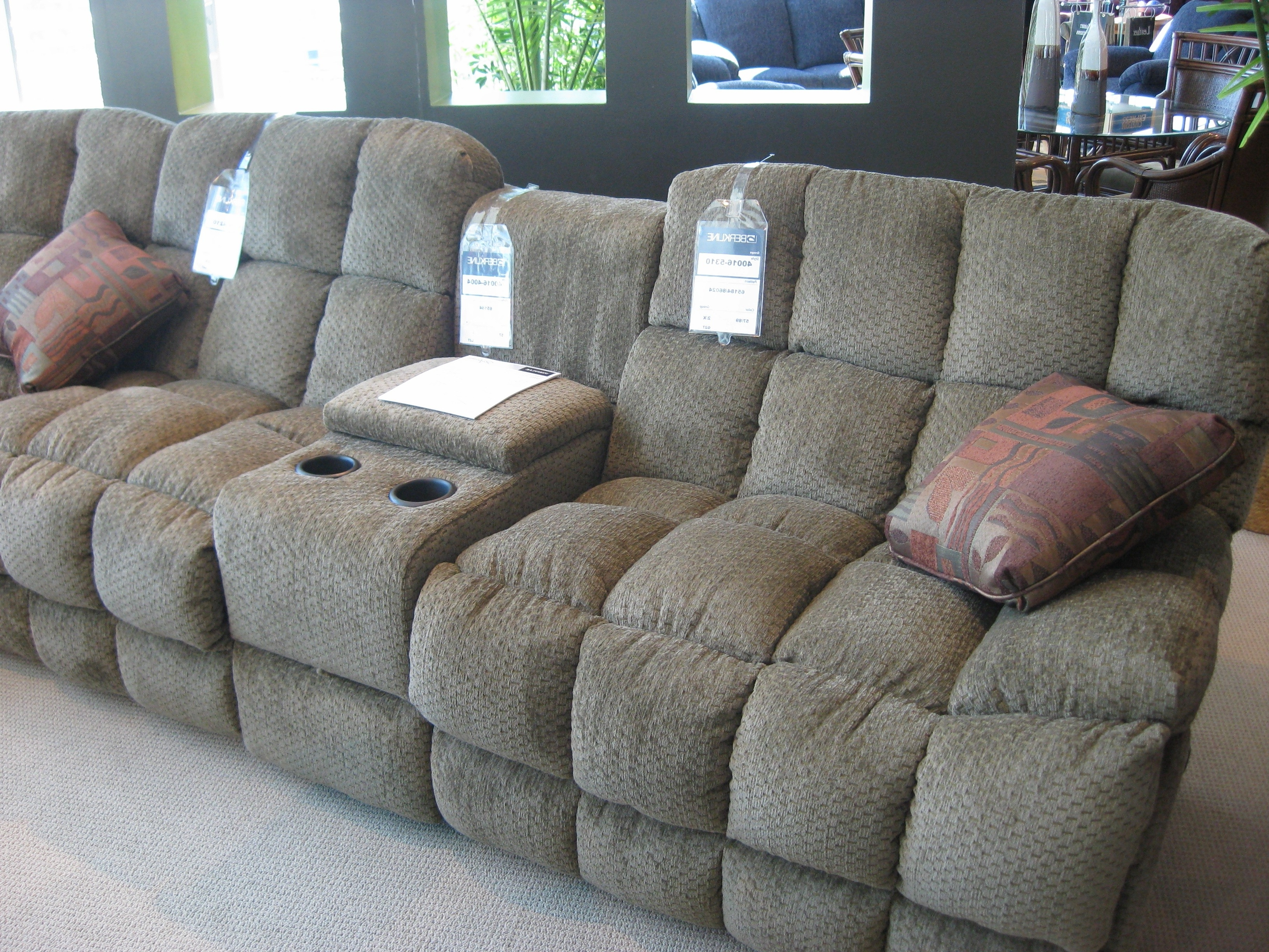 Well Known Awesome Sectional Sofa Theater Style – Mediasupload Intended For Theatre Sectional Sofas (View 15 of 20)