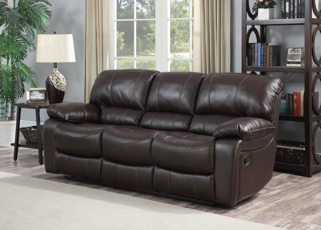 Well Known Berkline Sofas Pertaining To Berkline Leather Sofa Recliner — Umpquavalleyquilters : How To (View 5 of 20)