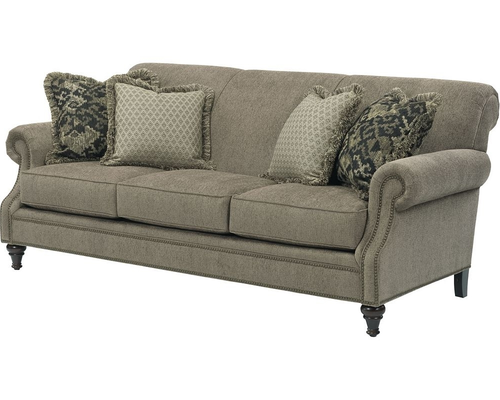 Well Known Broyhill Windsor Sofa – Kuebler's Furniture Intended For Windsor Sofas (View 12 of 20)