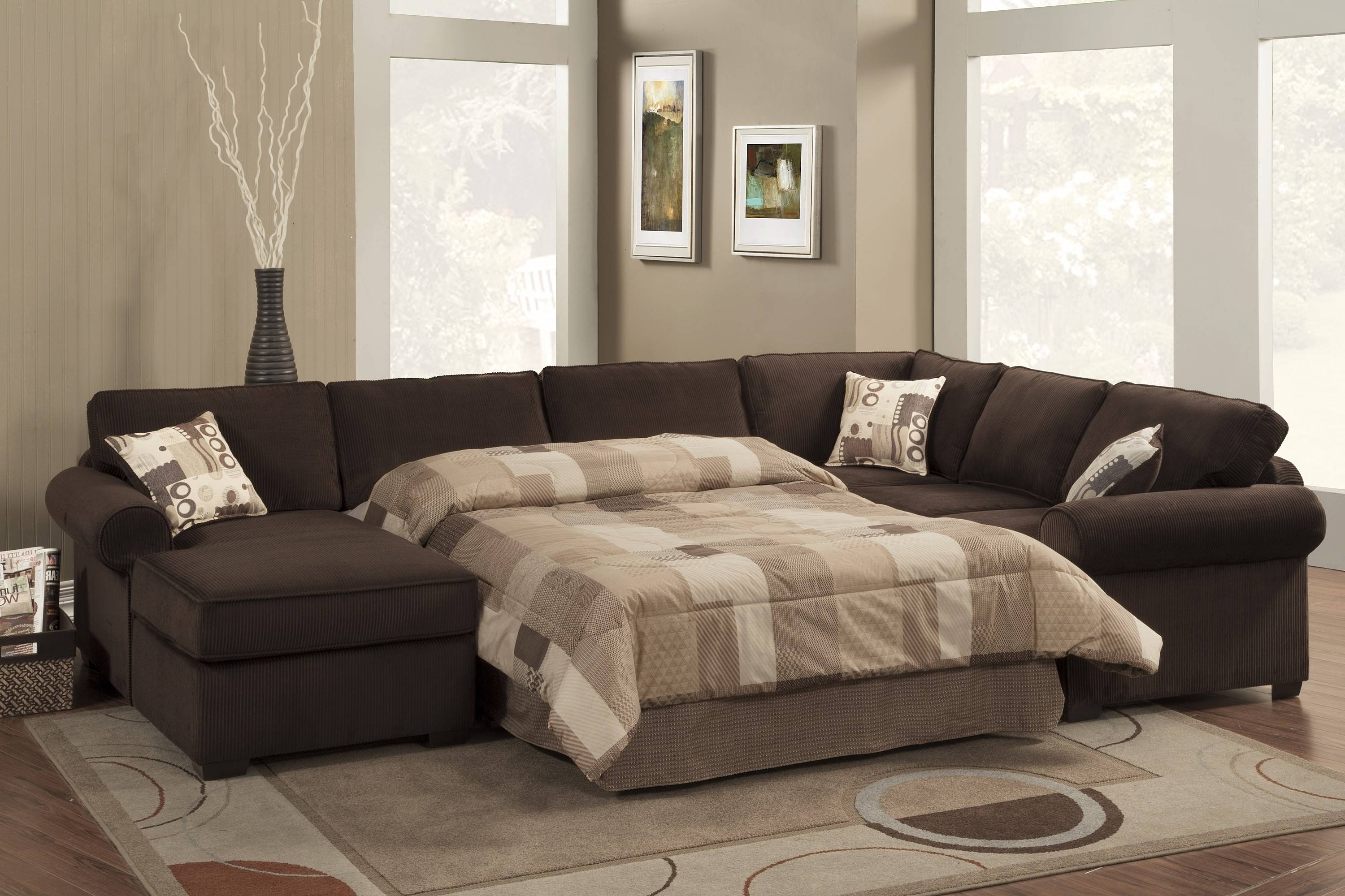 Well Known Cheap Sectional Sofas With Wide Sectional Couch With New Sectional Within Wide Sectional Sofas (View 4 of 20)
