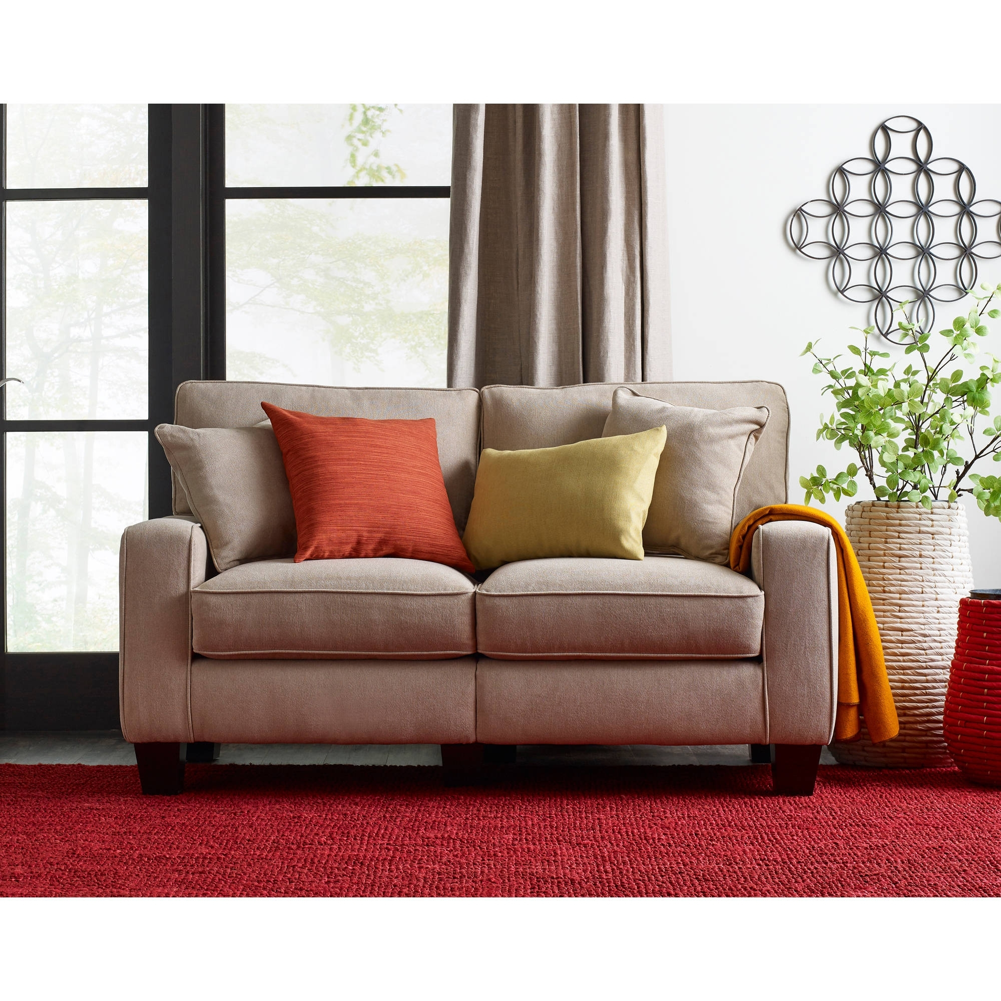 Well Known Cheap Sofas Under 200 – Mforum Pertaining To Sectional Sofas Under (View 2 of 20)