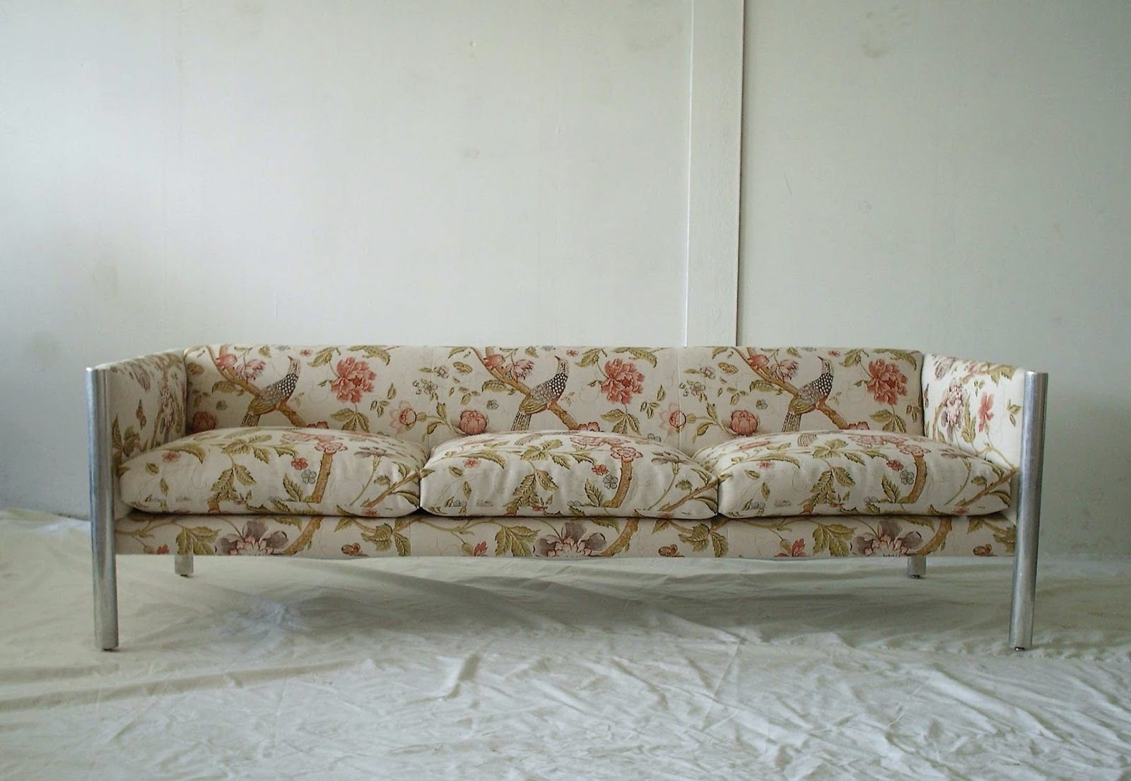 Well Known Chintz Sofas Throughout Chintz Sofa 15 With Chintz Sofa – Fjellkjeden (View 20 of 20)