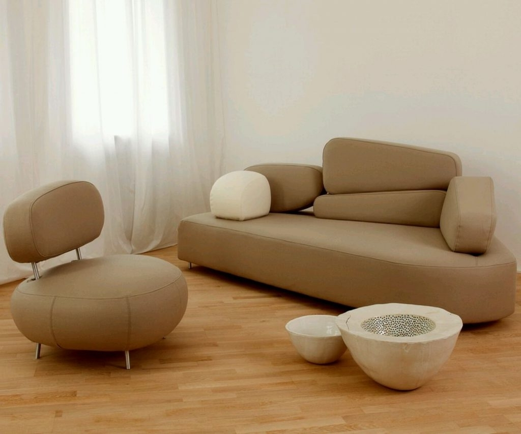 Well Known Contemporary Sofa Chairs Intended For 36 Modern Sofa Set Designs, Furniture Design Contemporary Sofa (View 7 of 20)