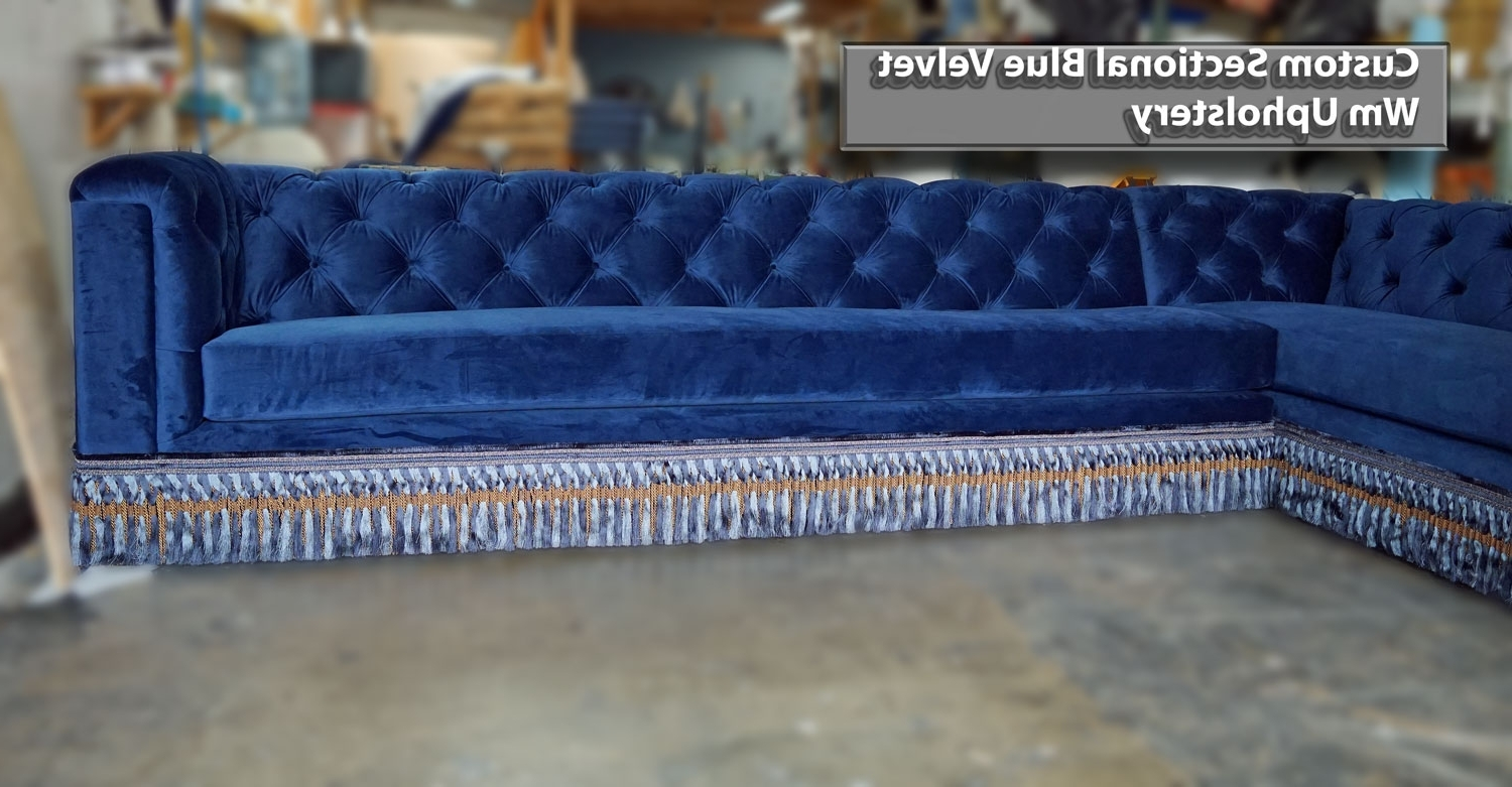 Well Known Custom Sofas Los Angeles Sectionals Couches Upholstery And Within Los Angeles Sectional Sofas (View 20 of 20)