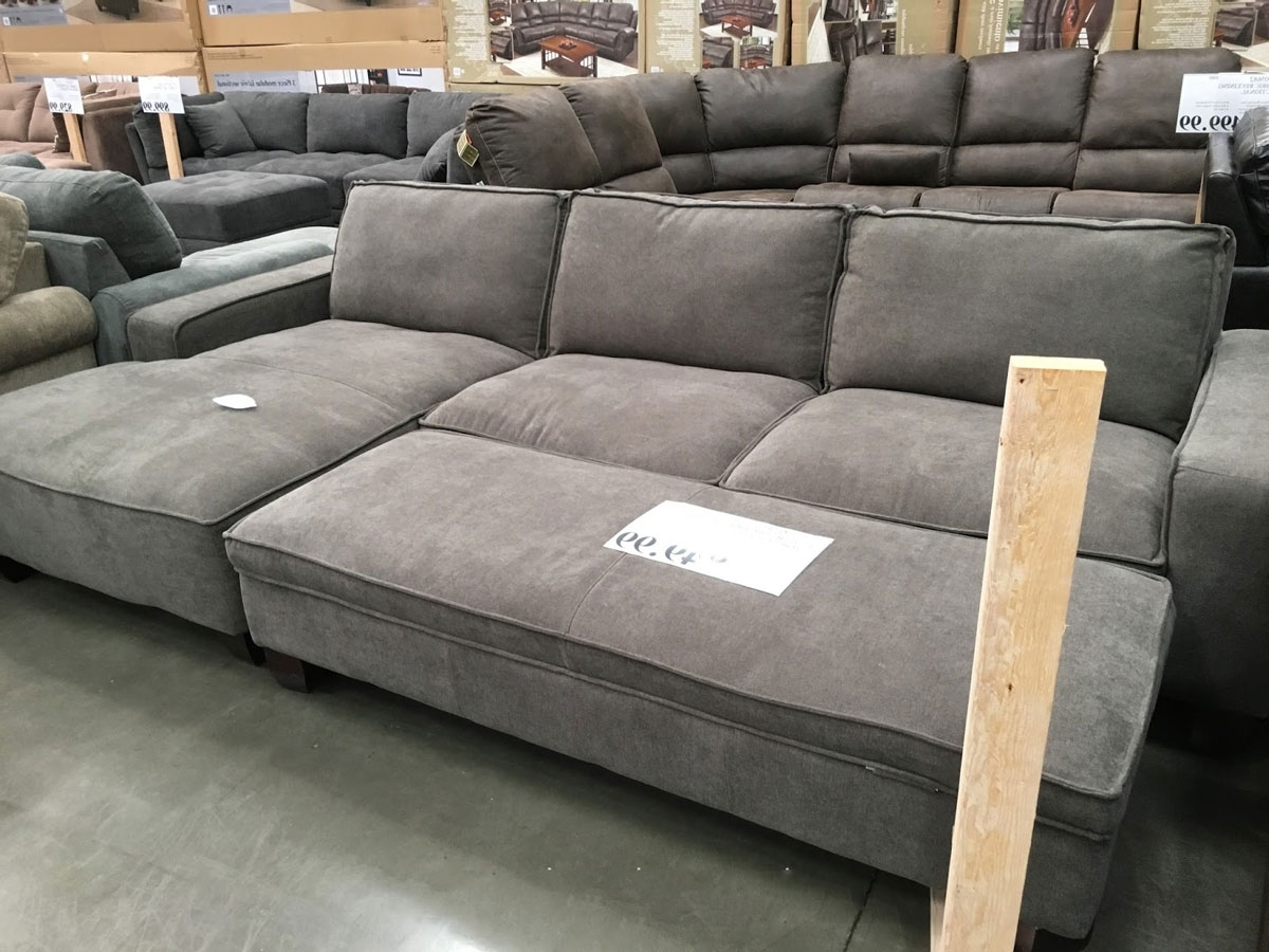 Well Known Durham Region Sectional Sofas With Regard To Sectional Sofa: Recommended Design Of Sectional Sofas At Costco (View 9 of 20)