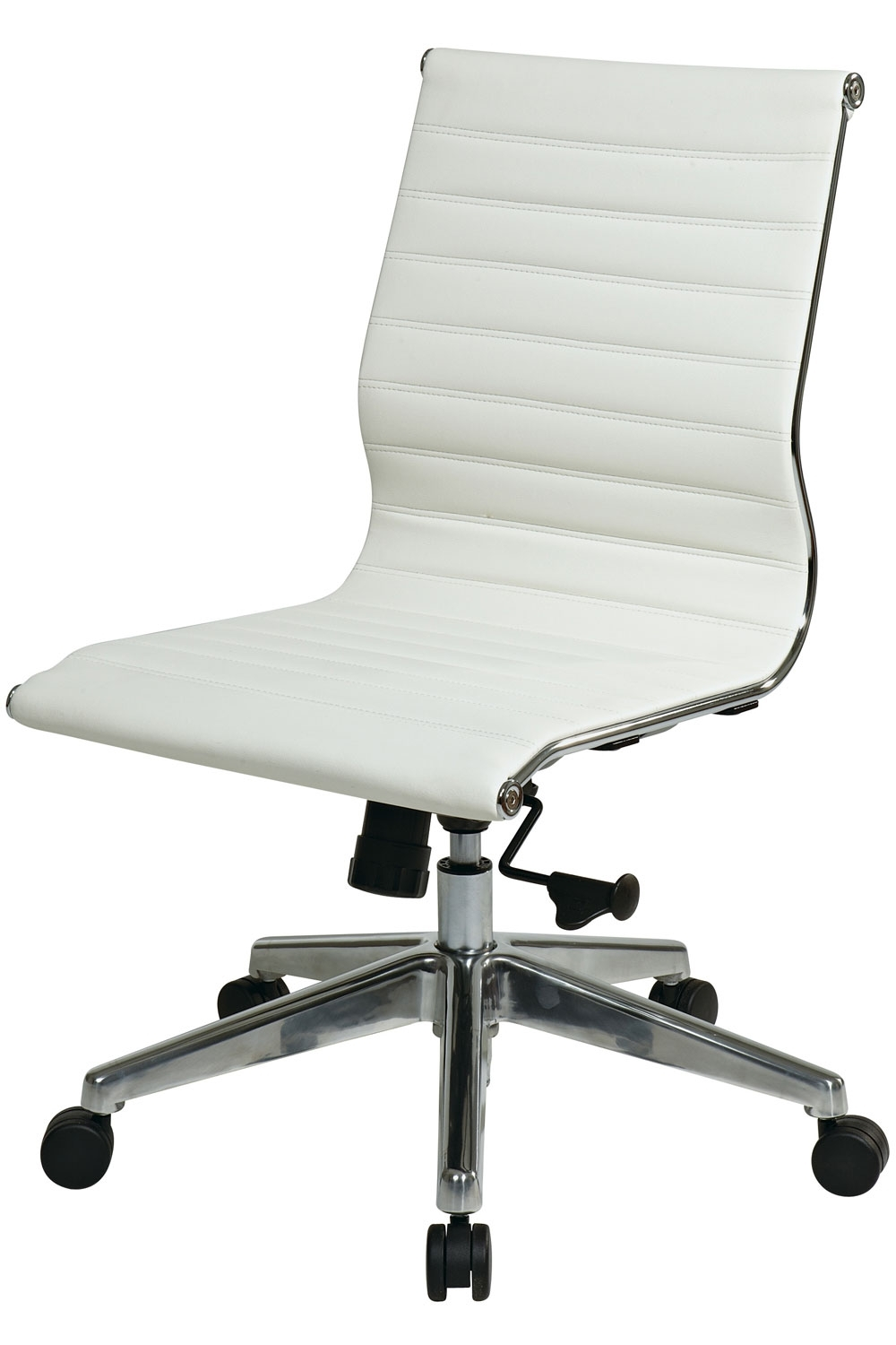 Well Known Executive Desk Chair Without Arms For Office Chair Without Arms – Oknws (View 3 of 20)