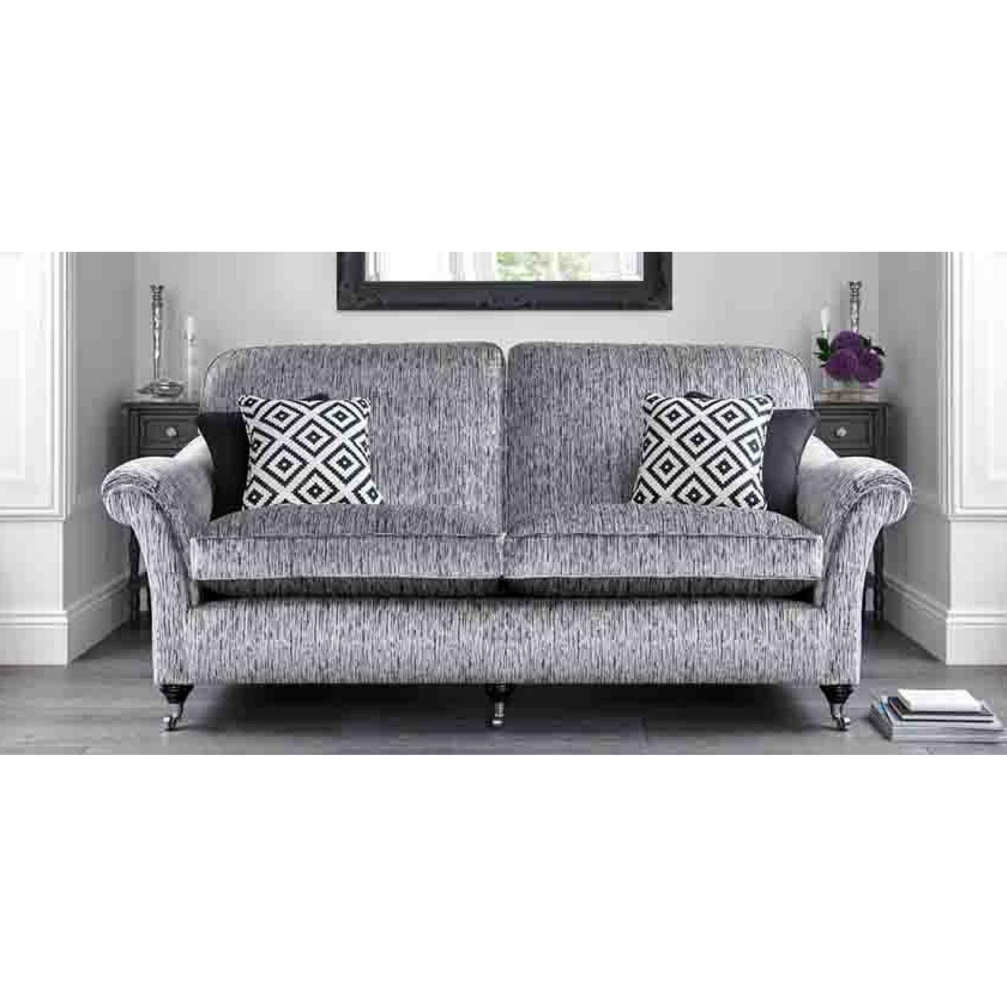 Well Known Florence Grand Sofas Intended For Florence Suite – Birtchnells Furniture (View 17 of 20)