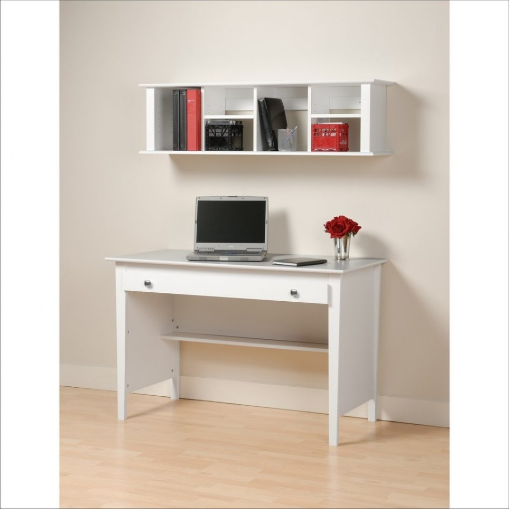 Well Known Furniture: Bedroom Small White Desks Target Computer Small Table With Computer Desks At Target (View 8 of 20)