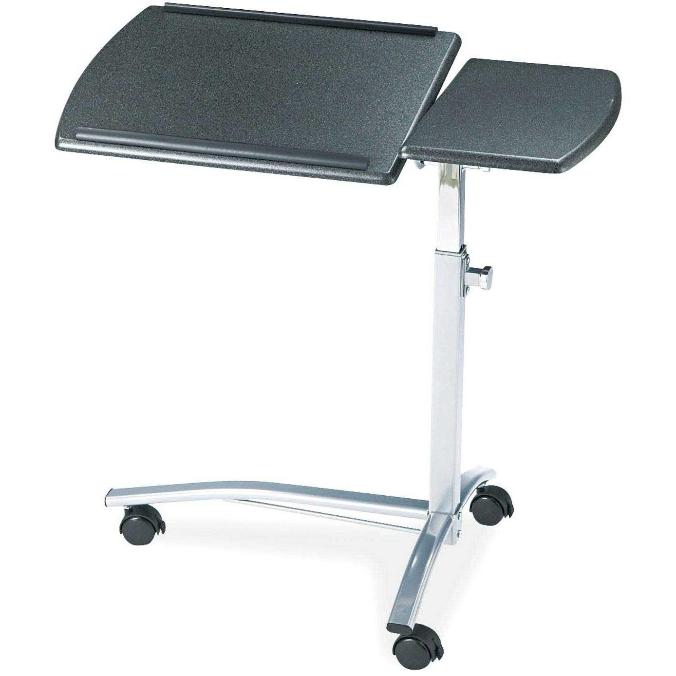 Well Known Furniture : Roll Away Computer Desk Computer Desk Accessories Dark Within Portable Computer Desks (View 4 of 20)