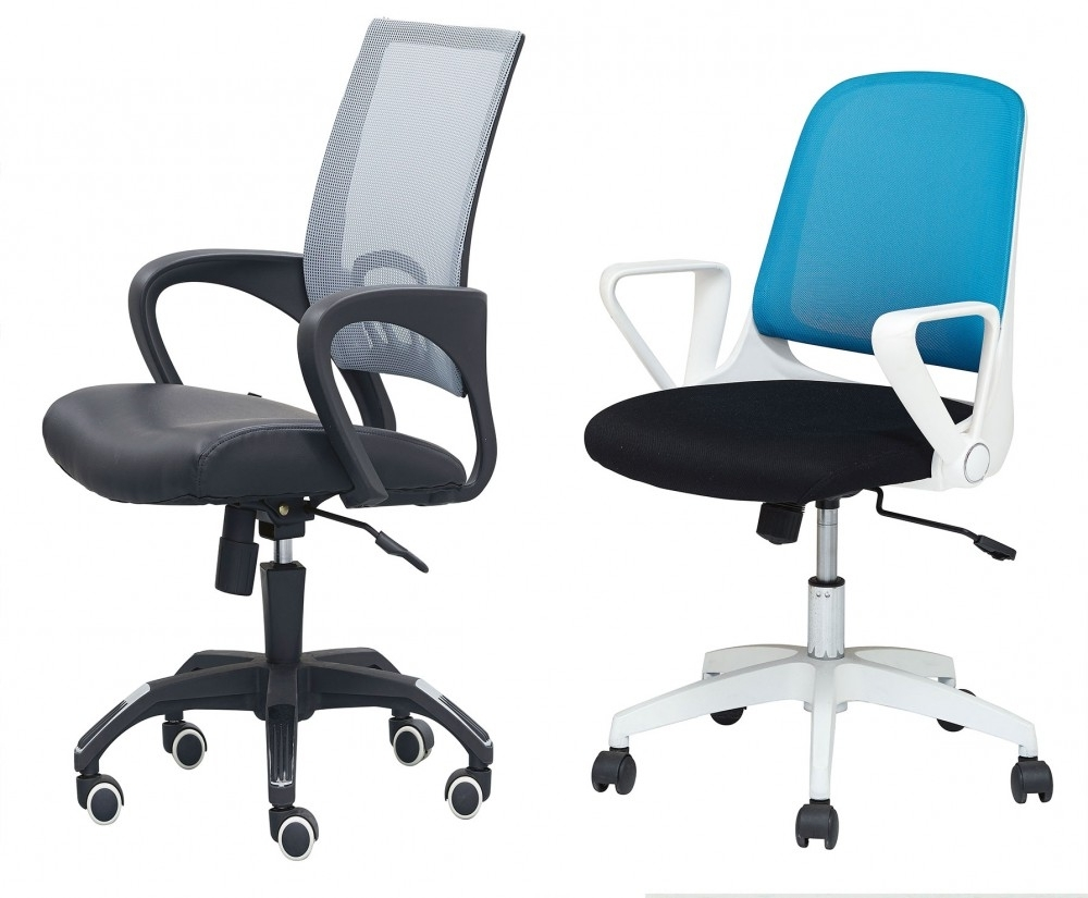 Well Known Get Set For A Productive Year With Our Home Office Solutions Regarding Harvey Norman Executive Office Chairs (View 19 of 20)