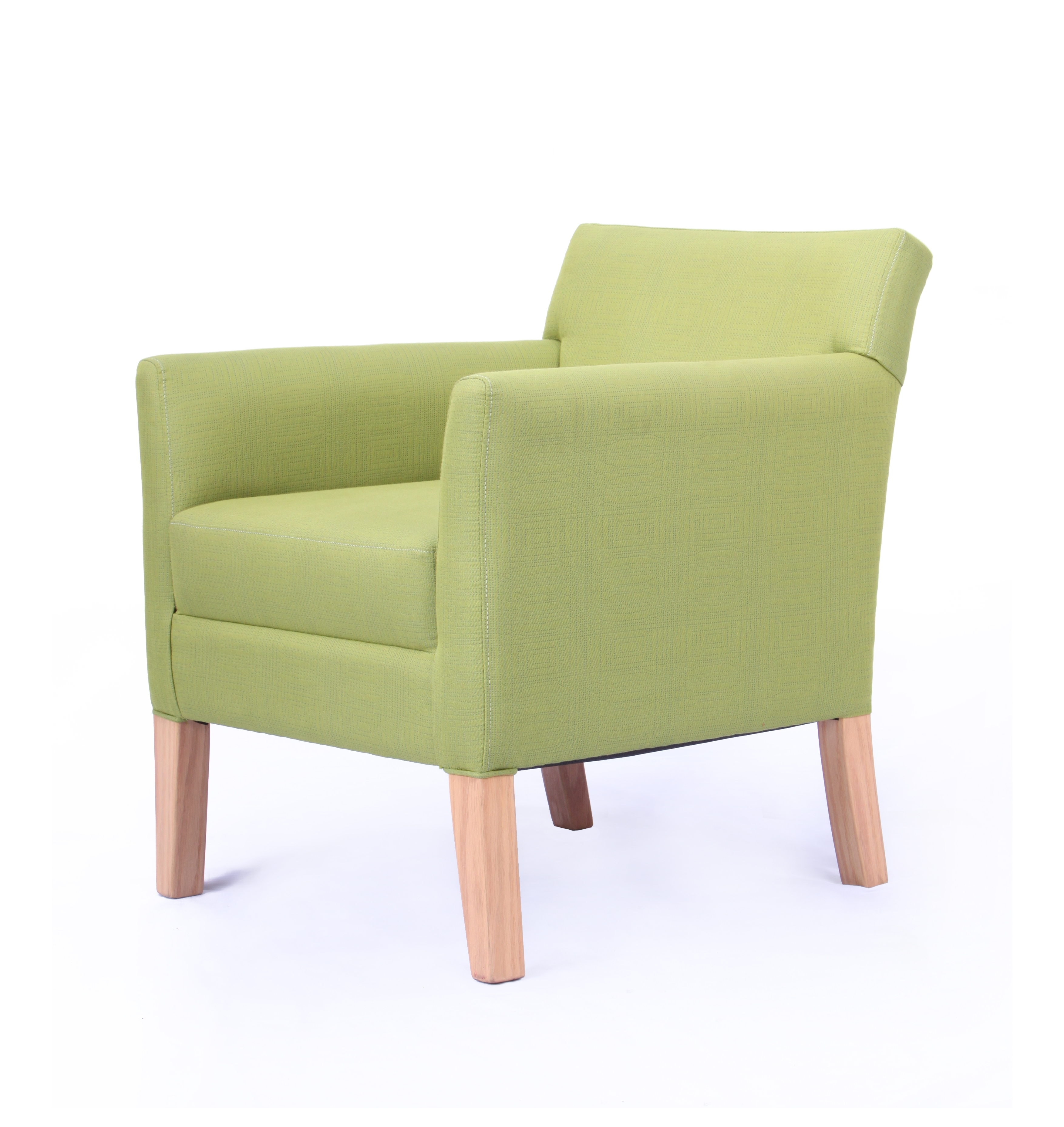 Well Known Green Sofa Chairs Intended For Sofa Chair (View 13 of 20)