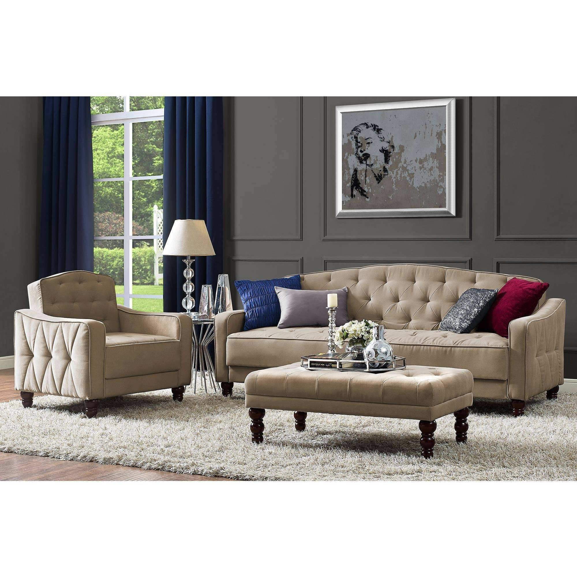 Well Known Greenville Nc Sectional Sofas Within Furniture : Klaussner Hubbard Sofa Chaise Lounge Sofa Vancouver (View 20 of 20)