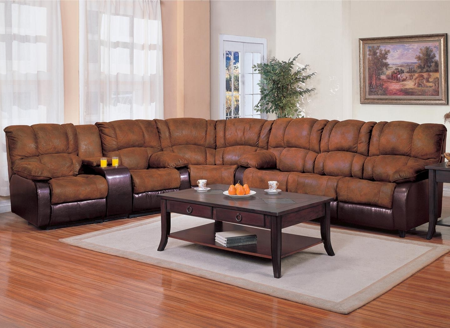 Featured Photo of Guelph Sectional Sofas