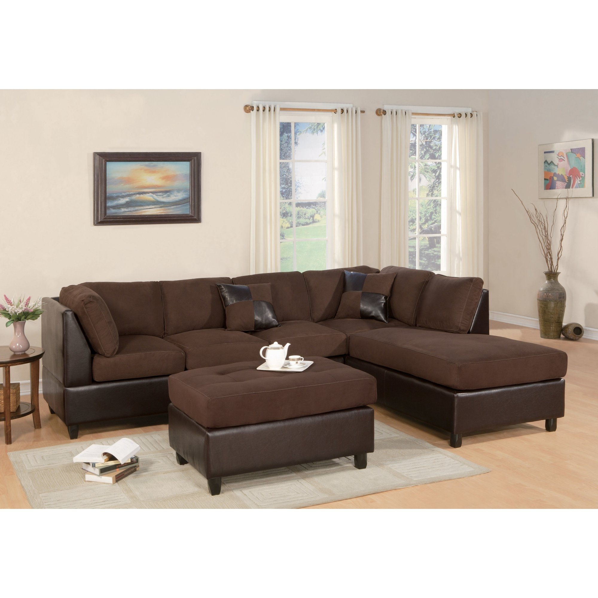 Well Known Hickory Nc Sectional Sofas Inside Living Room Design : Kinghickory Com King Hickory Sectional (View 5 of 20)