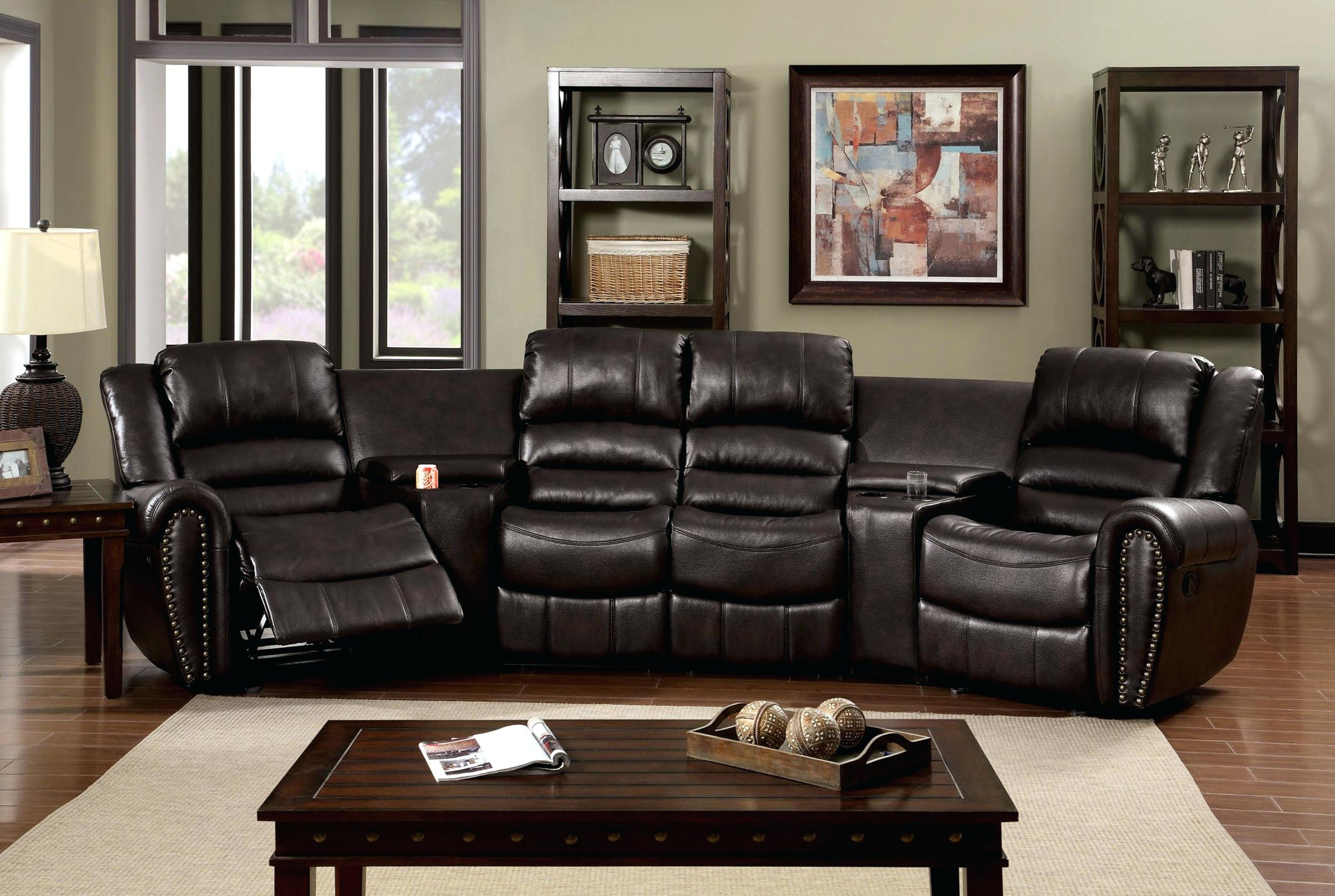 Well Known Home Theater Seating Sectionals Home Theater Sectional Sofa Home For Theatre Sectional Sofas (View 17 of 20)