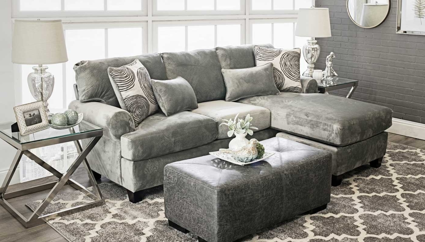 Well Known Home Zone Sectional Sofas With Nimbus Sectional – Home Zone Furniture (View 18 of 20)