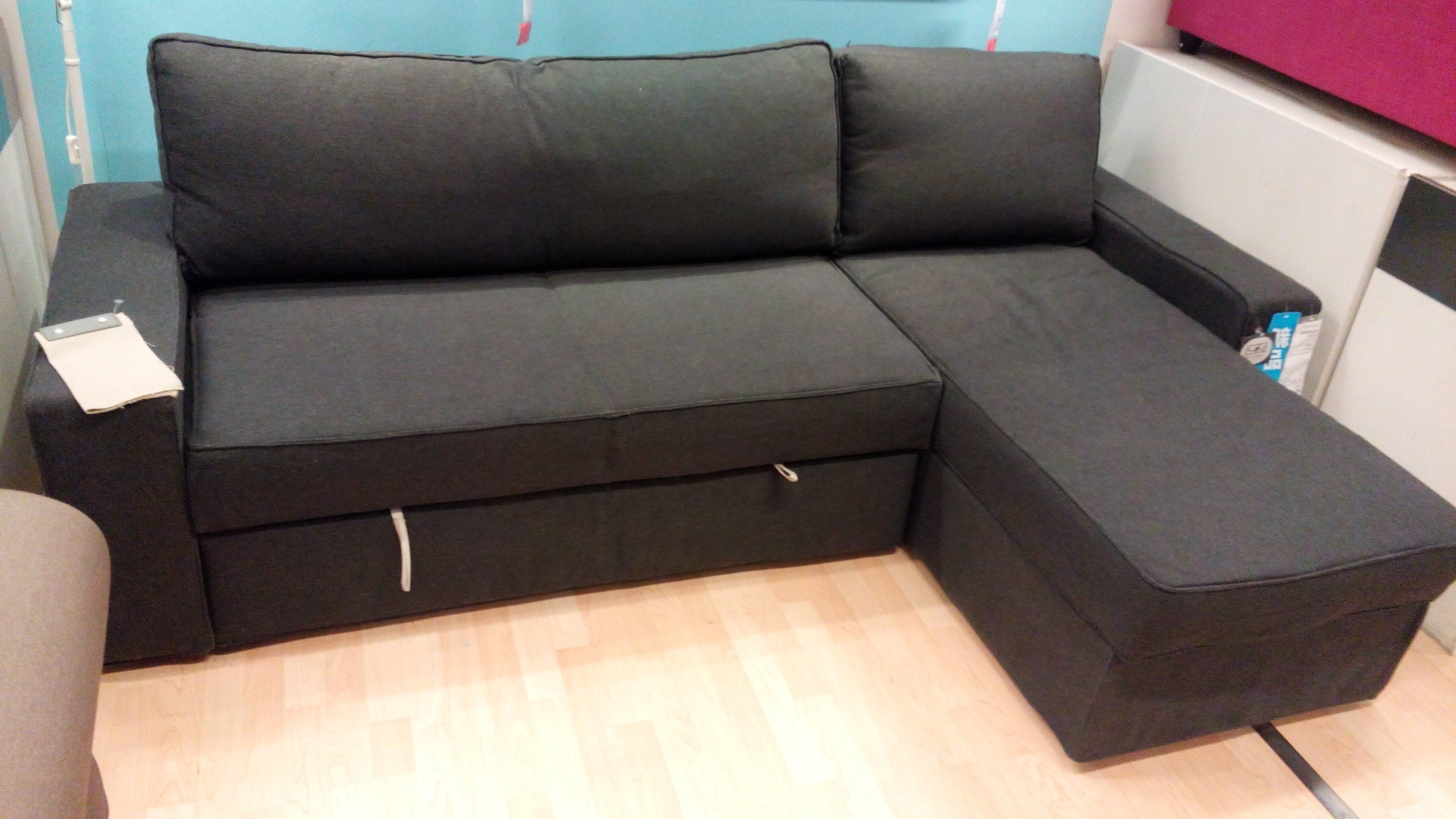 Well Known Ikea Sectional Sofa Beds Inside Sleeper Sofas Ikea Amazing Sectional Sofa Perfect #20839 Cozy (View 4 of 20)