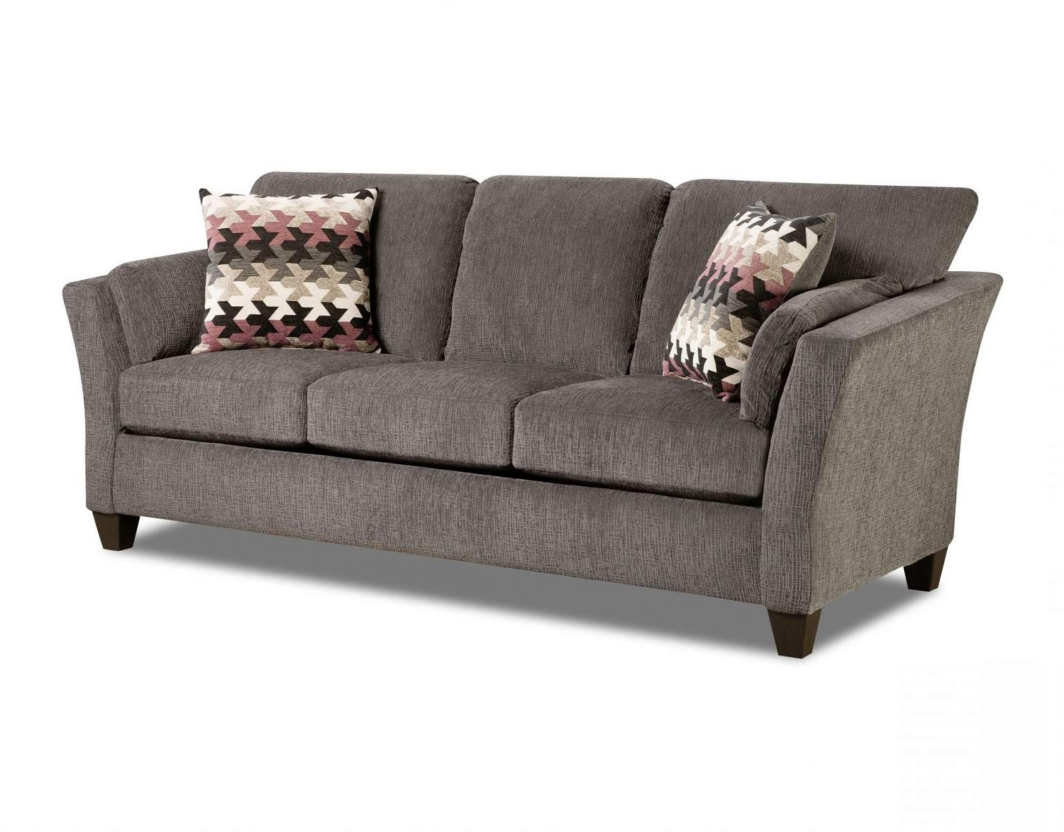 Well Known Joplin Mo Sectional Sofas In Shop Name Brand Sofas, Couches, Loveseats For Less (View 18 of 20)