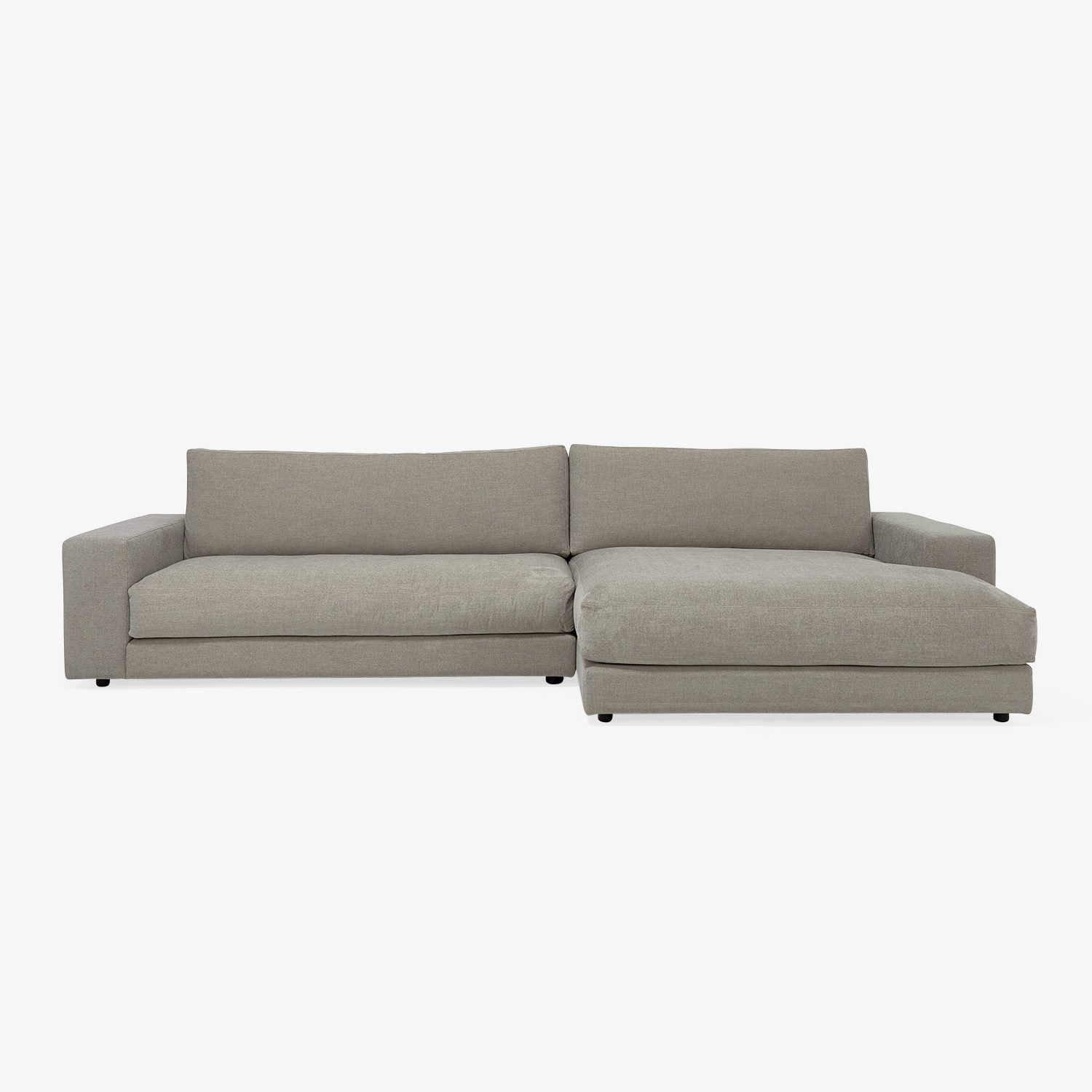 Well Known Kingston Sectional Sofas Regarding Modern Sectional Sofas For Nyc Apartments At Abc Home (View 12 of 20)
