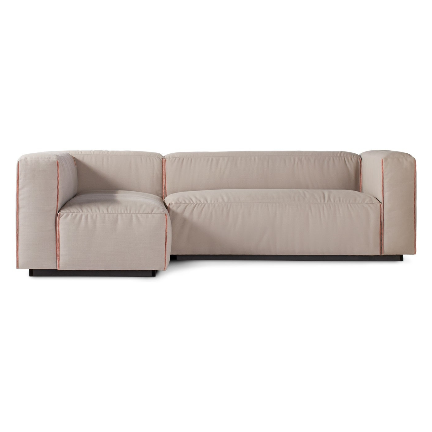Well Known Leons Sectional Sofas Pertaining To Sectional Sofa Design: Elegant Small Modern Sectional Sofa (View 13 of 20)