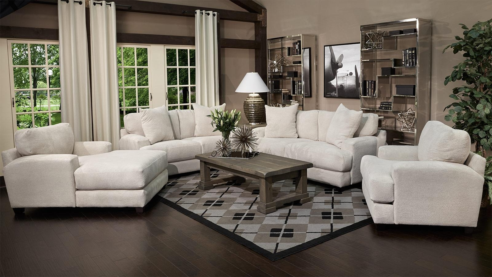 Well Known Living Room Inspirations (View 20 of 20)