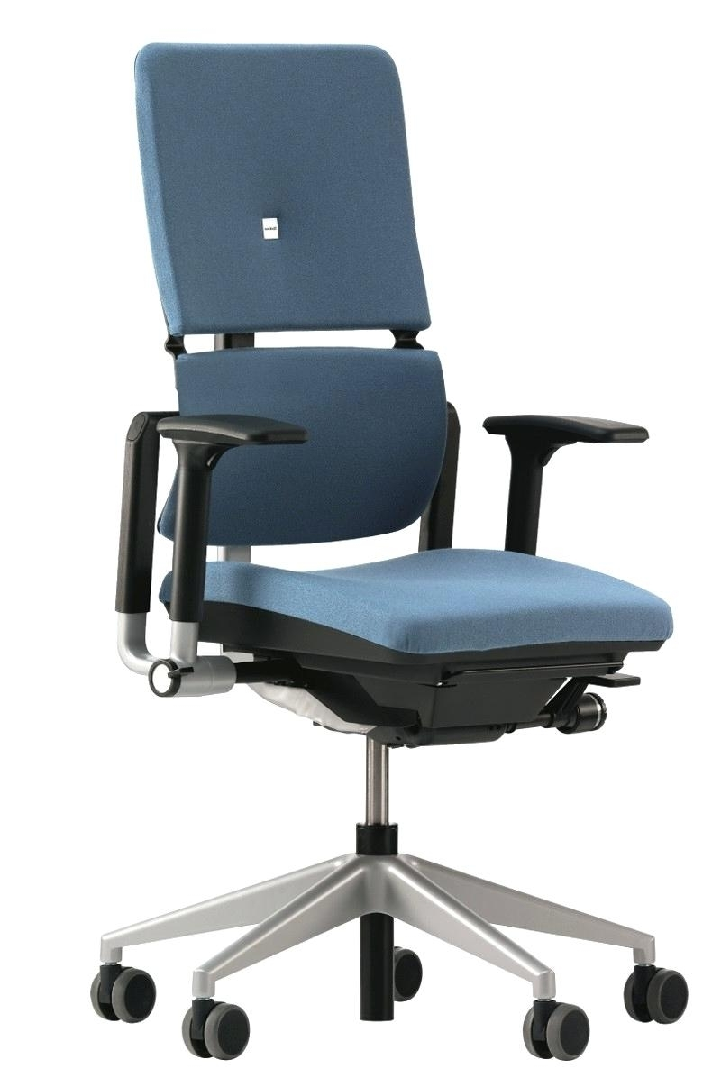 Well Known Office Design: German Office Chairs (View 20 of 20)
