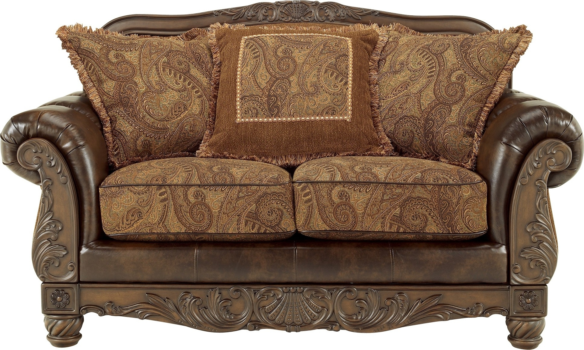 Well Known Old Fashioned Sofas With Furniture (View 20 of 20)