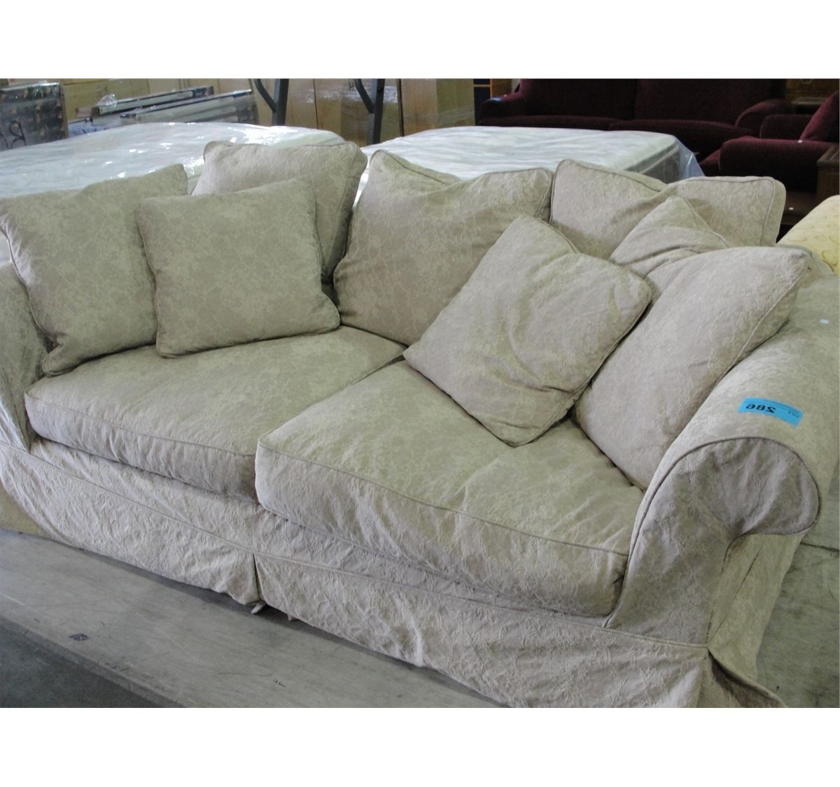 Well Known Overstuffed Sofas And Chairs Regarding Overstuffed Couches What Is Overstuffed Furniture Ideas Nice Good (View 20 of 20)
