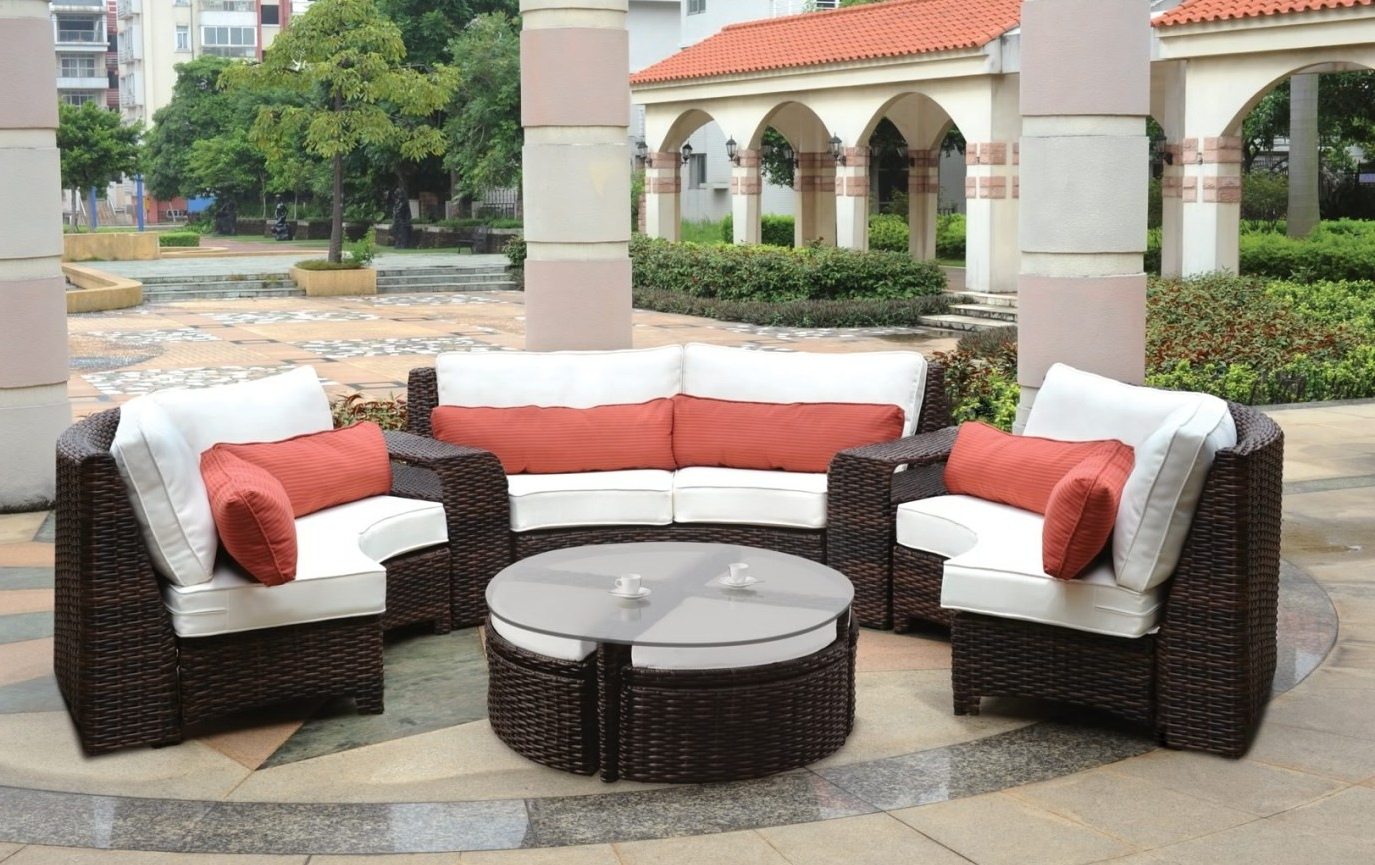 Well Known Patio & Pergola : Patio Couches For Sale Charismatic Patio For Nanaimo Sectional Sofas (View 19 of 20)