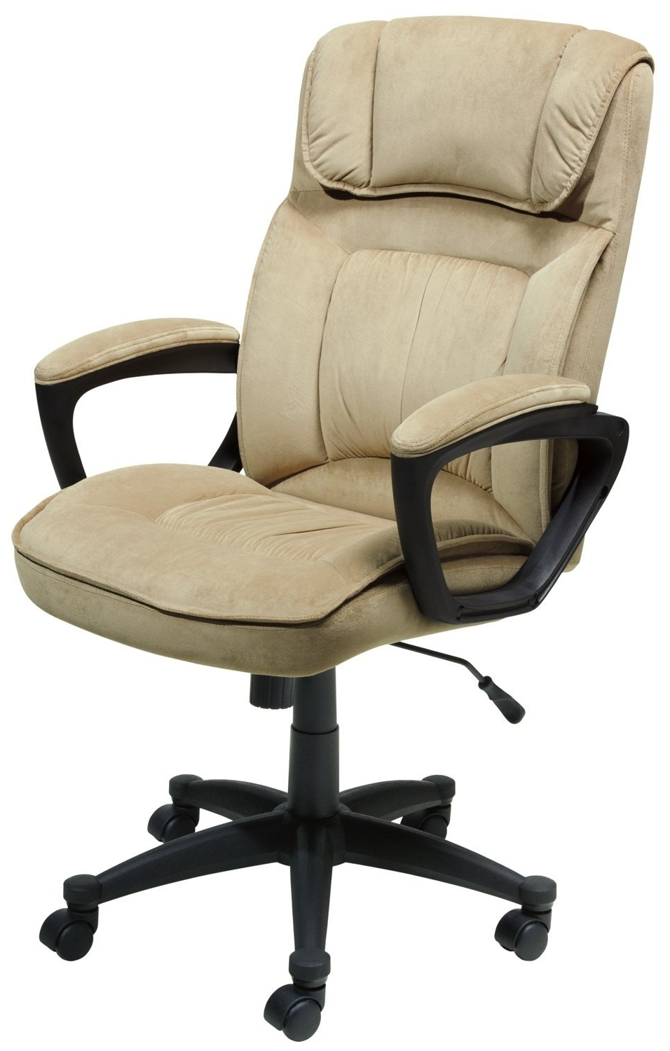 Featured Photo of Plush Executive Office Chairs