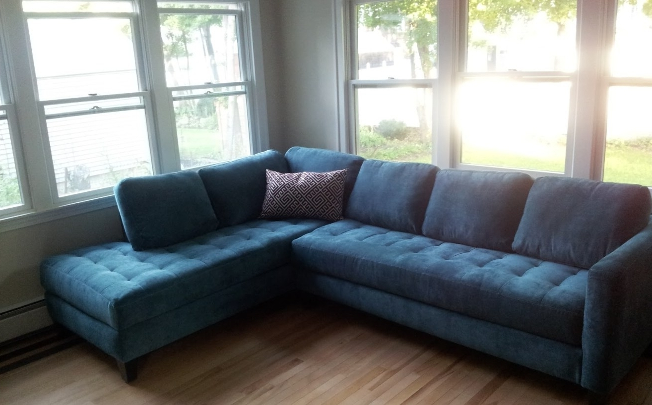 Well Known Portland Sectional Sofas With Regard To Photos Sectional Sofas Portland Oregon – Mediasupload (View 20 of 20)