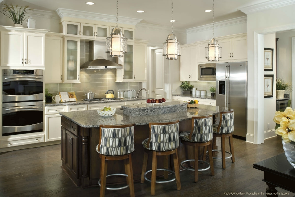 Well Known Prepossessing Ideas For Kitchen Island Lights Ideas At Office Design Pertaining To Small Rustic Kitchen Chandeliers (View 19 of 20)