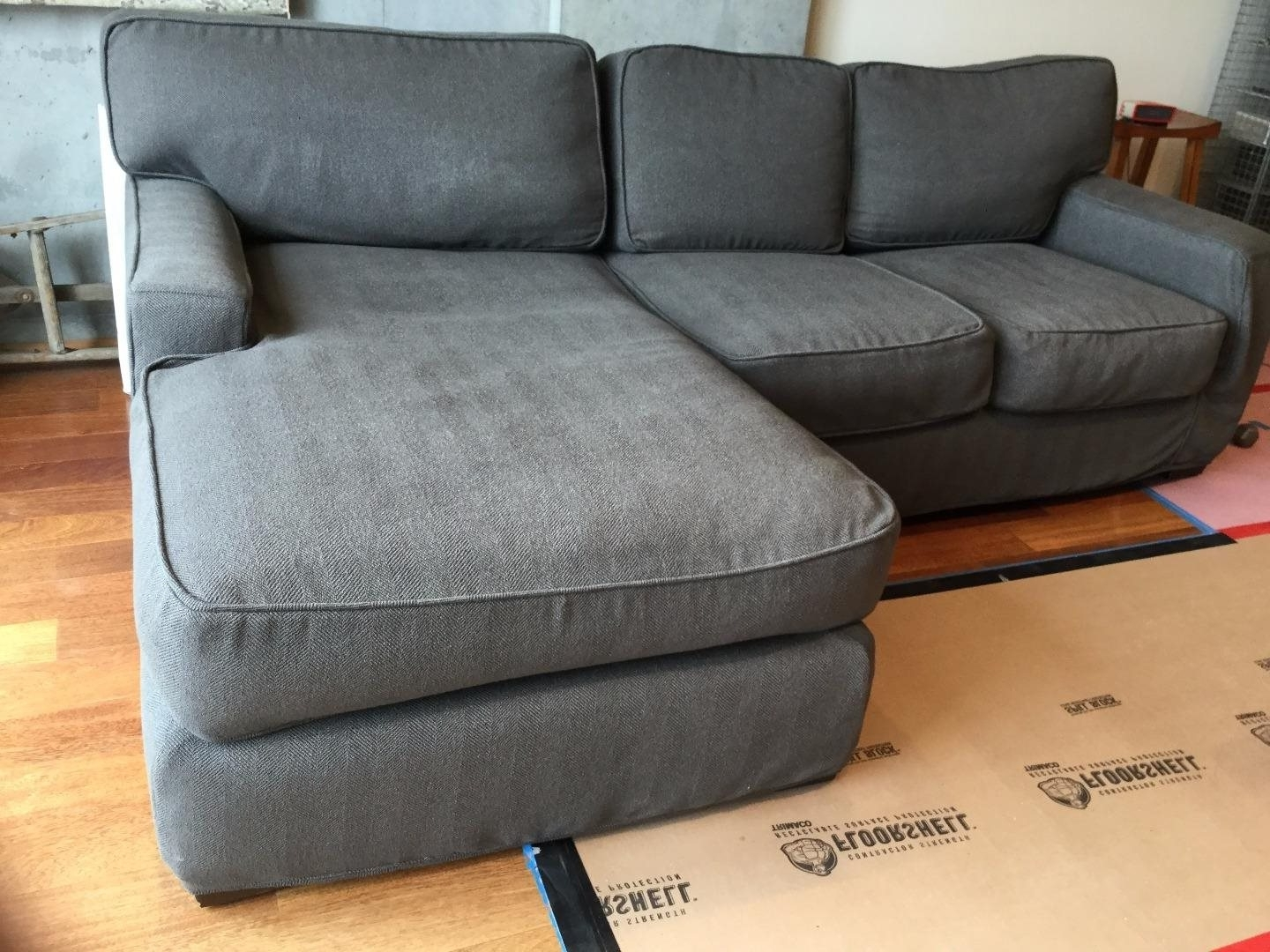 Well Known Quatrine Sectional Sofas With Regard To Quatrine Upholstered Sectional Sofa: For Sale In San Francisco, Ca (View 18 of 20)