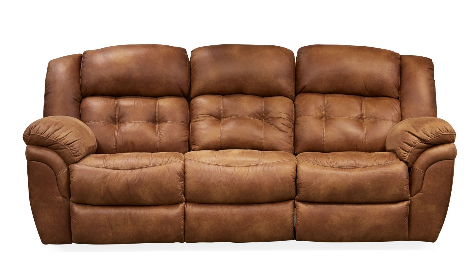 Well Known Reclining Sofas, Loveseats & Sectionals (View 18 of 20)