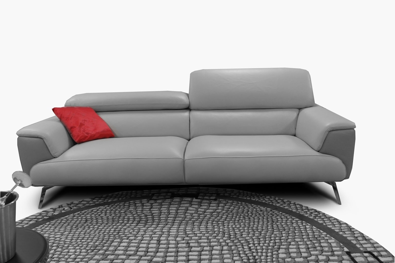 Well Known Round & Unusual Sofas • Nieribarcelona For Unusual Sofas (View 9 of 20)