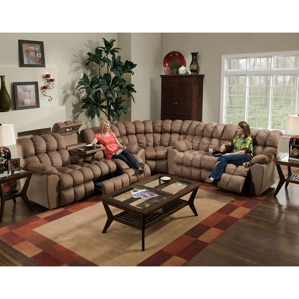 Well Known Sectional Regarding Joplin Mo Sectional Sofas (View 19 of 20)